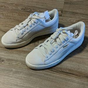 Puma Shoes   Puma Suede X Careaux